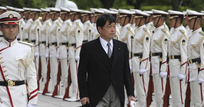 China says Japan shouldn't slap North Korea with sanctions