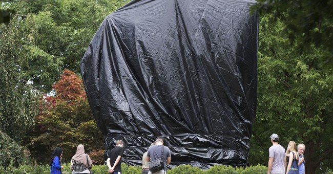Judge weighs fate of Charlottesville Confederate monument