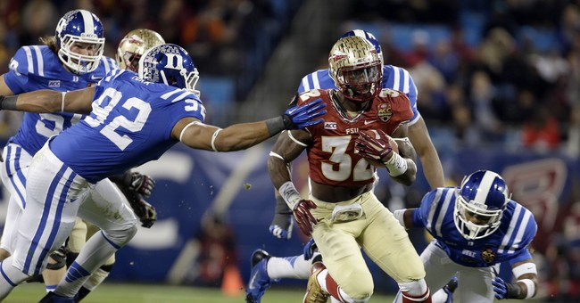Florida State answers report alleging academic favoritism
