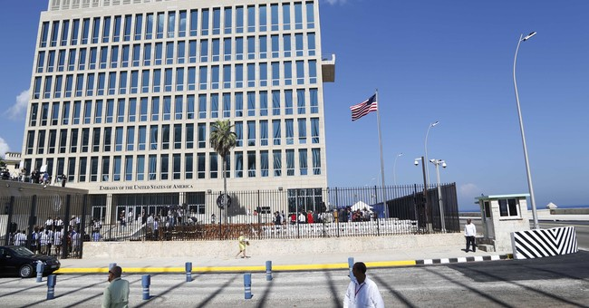 US: Another health attack on diplomats in Cuba last month