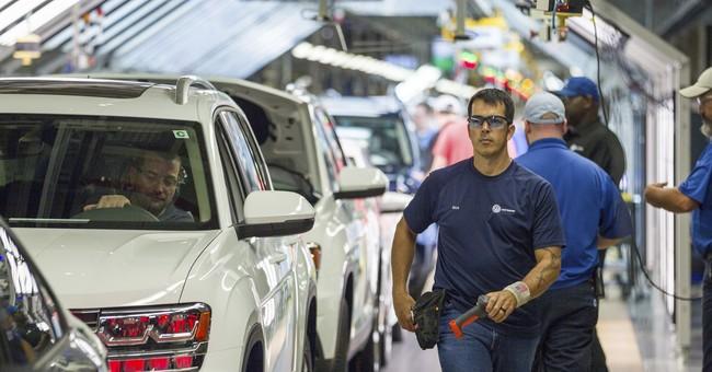VW plots return to relevance in US following diesel scandal