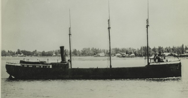 Researchers discover 2 century-old shipwrecks in Lake Huron