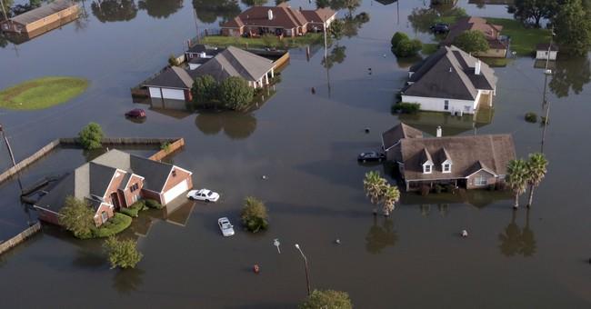Texas law easing insurer penalties takes effect amid Harvey