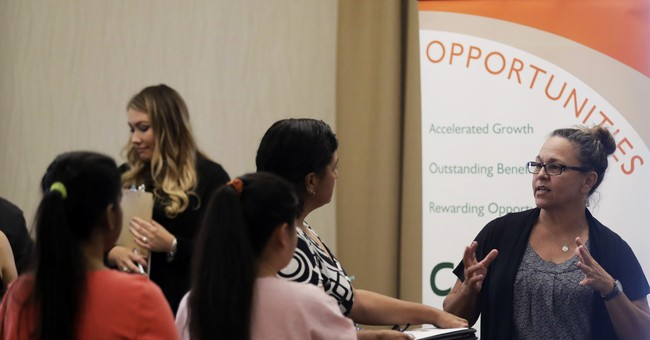 US job growth slowed in August but economy still looks solid