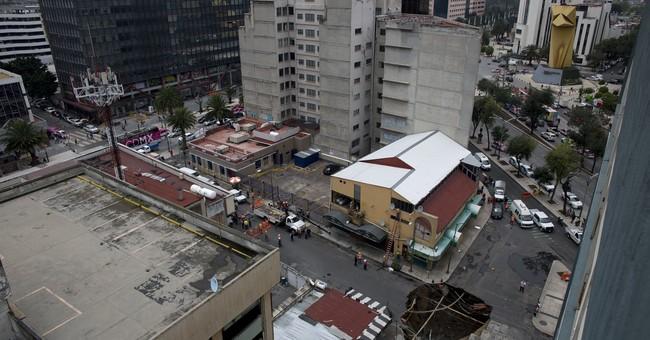 4 dead as Tropical Storm Lidia hits Mexico's Baja California