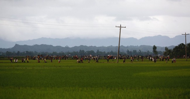 Myanmar military says death toll in clashes almost 400