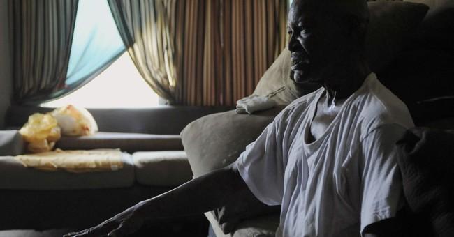Residents in Harvey's path return to find devastation