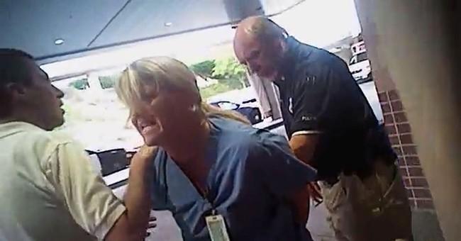 Utah nurse's arrest raises questions on evidence collection