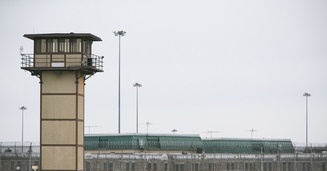 Independent reviewers releasing report on deadly prison riot