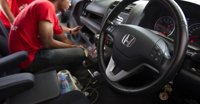 Honda owners could get up to $500 in air bag settlement