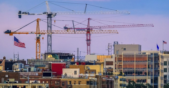 US construction spending drops 0.6 percent in July