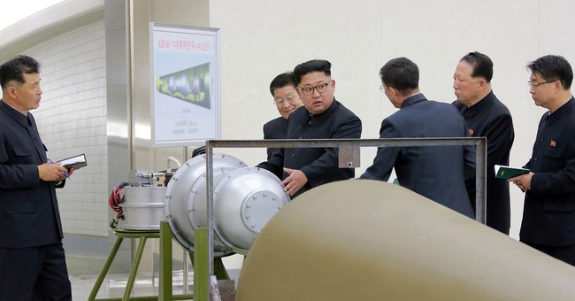 North Korea conducts 6th nuclear test, says it was H-bomb