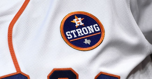 Astros return to Houston for 1st game since Harvey