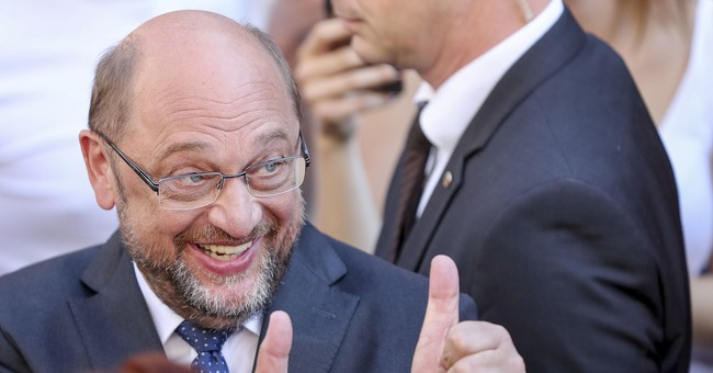 German election: Merkel, Schulz gear up for TV showdown