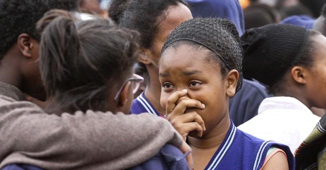 Kenya: Teenager investigated for arson, murder in dorm fire