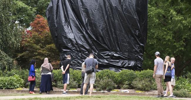 Virginia senators urge measure condemning white nationalists