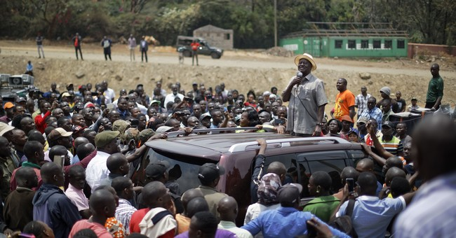Kenya's ruling to nullify vote could influence other nations