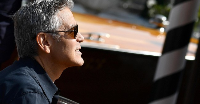 Clooney depicts American dream as nightmare in 'Suburbicon'