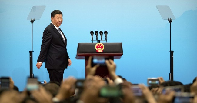 Xi says BRICS nations should stand up against protectionism