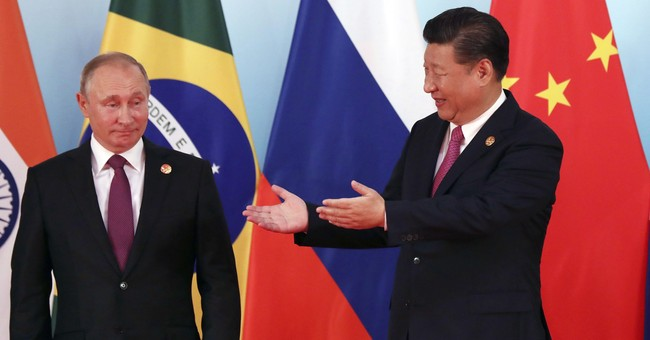 BRICS countries meet to map path to increase their roles
