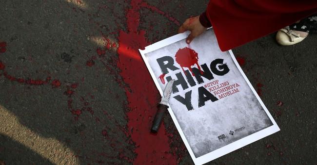 Indonesian minister to raise Rohingya plight with Suu Kyi