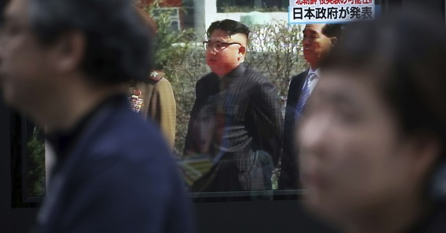 What North Korea's Kim Jong Un may be trying to prove