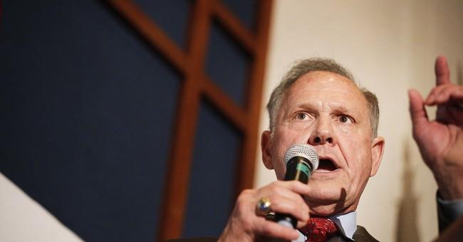 Alabama Senate candidates stump for votes over long weekend