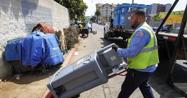 San Diego County declares emergency amid hepatitis outbreak