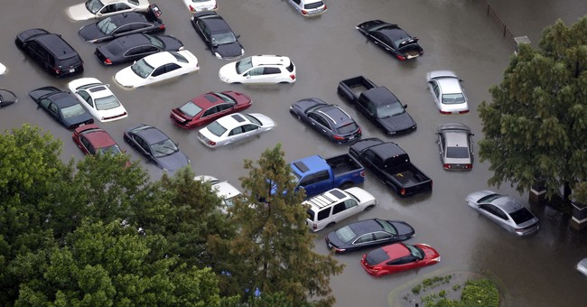 How to deal with flooded cars in Harvey's wake