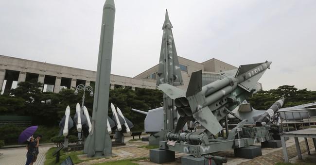 S. Korea displays military strength amid North Korean crisis