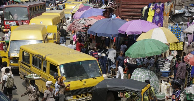 Nigeria, South Africa say they are out of recession