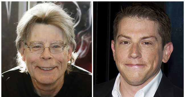 Stephen King inspired 'It' filmmakers to become storytellers