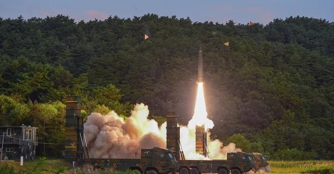 SKorea and Japan feel heat as NKorea aims nukes at US