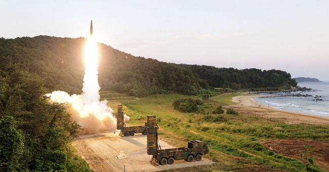 Analysis: US options on NKorea narrow further after test