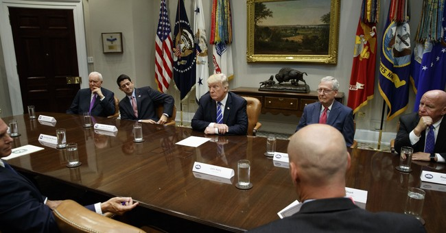 Analysis: After tough talk on immigration, Trump waffles
