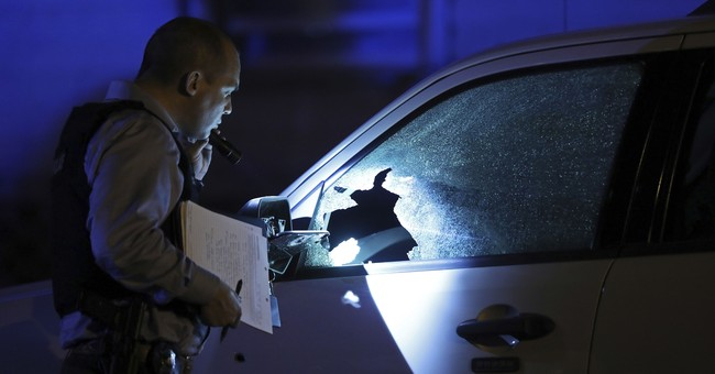 Labor Day weekend in Chicago less violent than last year