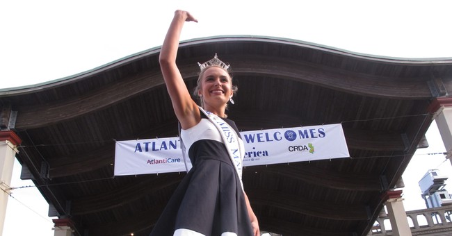 Next Miss America could be pilot, governor, alpaca farmer