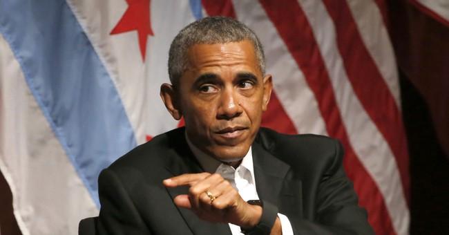 Obama calls ending DACA program 'cruel,' 'self-defeating'
