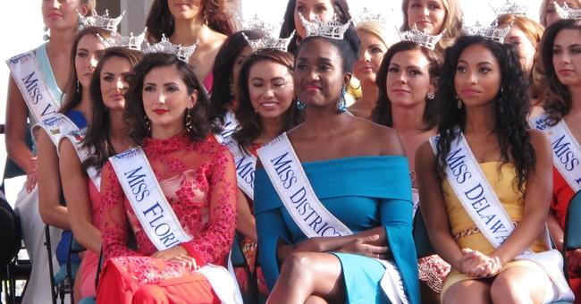 APNewsBreak: Miss America hopefuls to face more questioning