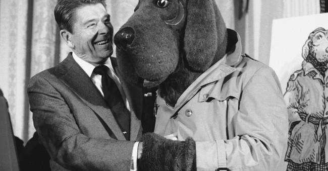 Leader of team that created McGruff the Crime Dog dies