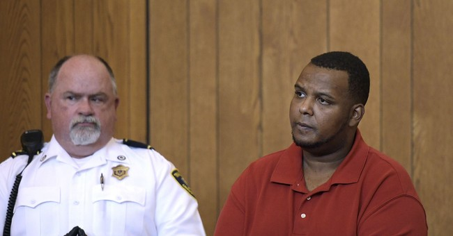 Bail doubled for man charged with throwing girl from bridge