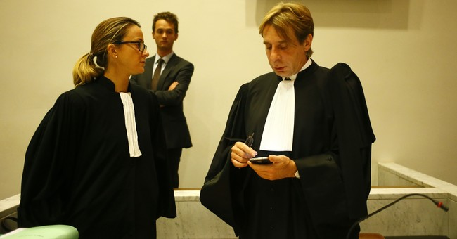 French journalists in court accused of defaming Azerbaijan