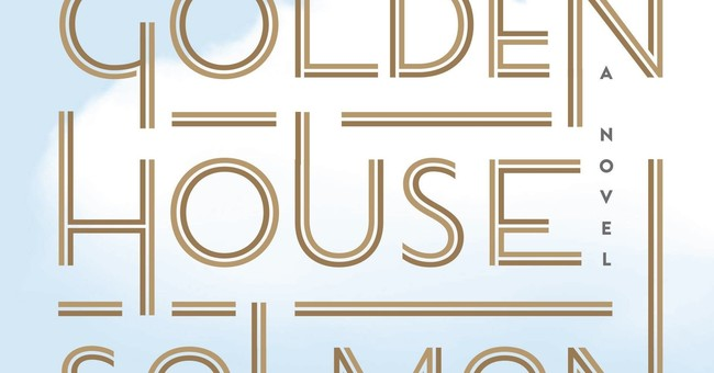 Rushdie crafts modern masterpiece in 'The Golden House'