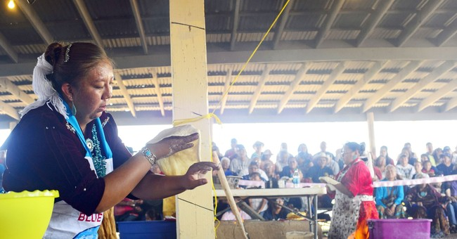 Miss Navajo Nation contest is parting ways with fry bread