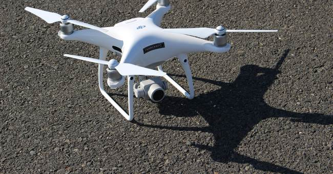 After Harvey, insurance drones take to the Texas skies