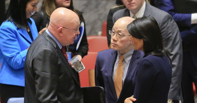Rights group: China must stop pressuring advocates at UN