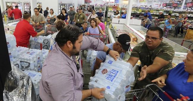 Florida on edge; evacuations coming as Hurricane Irma nears