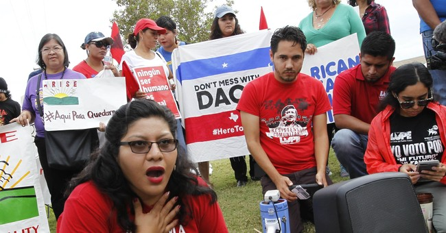 What is DACA? A look at immigrant program Trump is ending