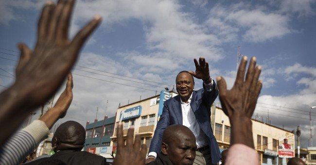 Kenyan opposition leader rejects date of new elections