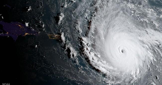 Powerful Hurricane Irma bears down on Caribbean islands